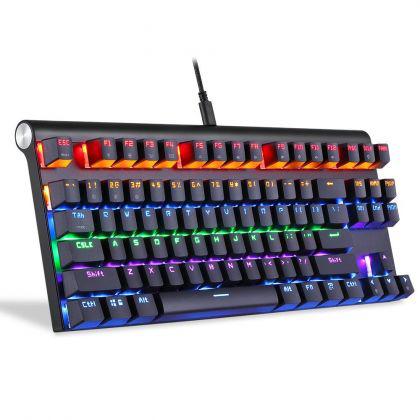 Motospeed K83 Bluetooth Mechanical Gaming Keyboard-2